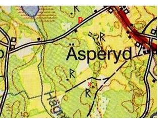MapEsperyd
